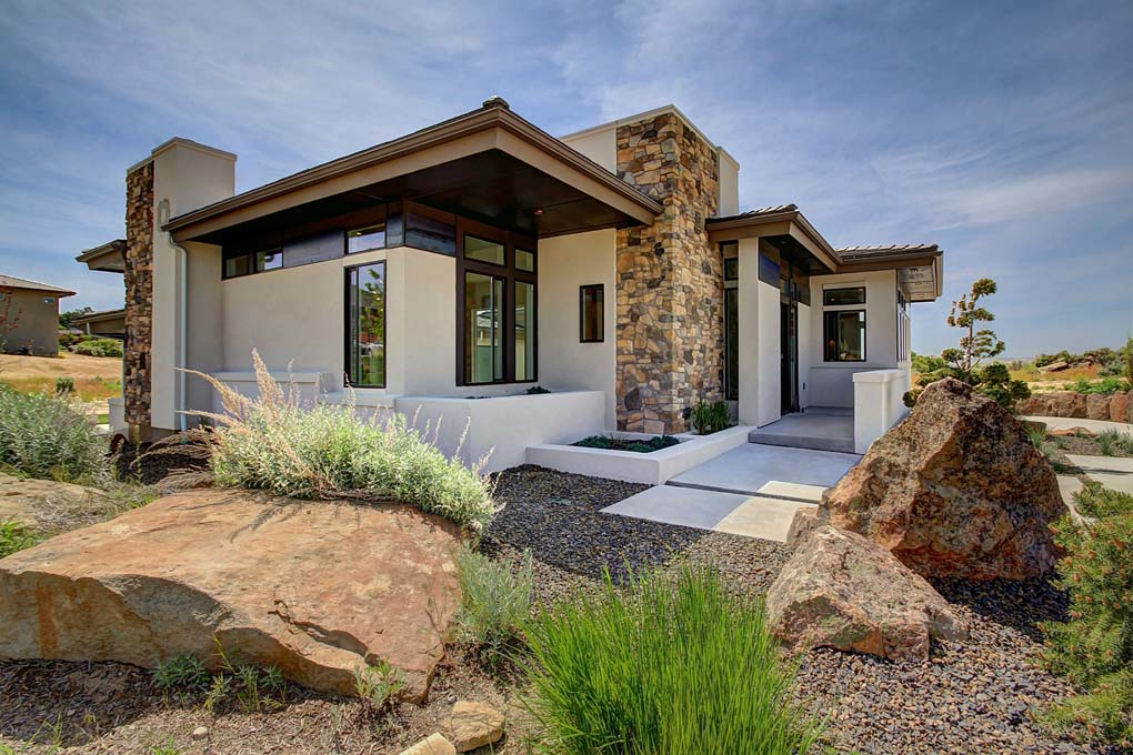 boise idaho foothills home builders
